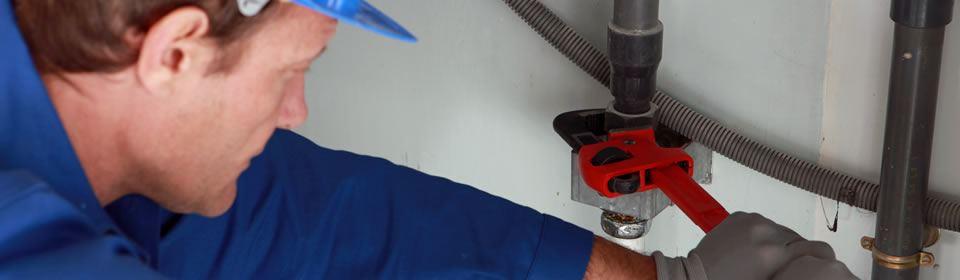 lekkage in waterleiding inspecteren